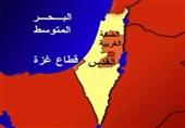 حمله هوایی رژیم صهیونیستی به شرق غزه