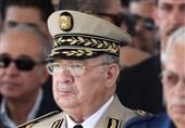 رئیس ستاد مشترک الجزایر: انتخابات ریاستجمهوری باید در موعد مقرر برگزار شود