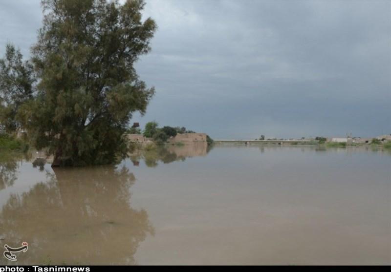خسارت 12 میلیارد ریالی سیلاب به تاسیسات آبرسانی روستاهای سمیرم