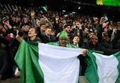 فوتبال جهان| دیپورت هوادار بازمانده جام جهانی 2018 به نیجریه