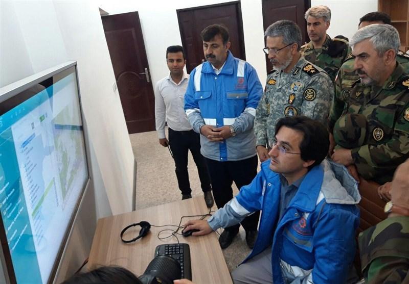 آمادگی سازمانهای مسئول و ارتش برای مقابله با سیل احتمالی در خوزستان