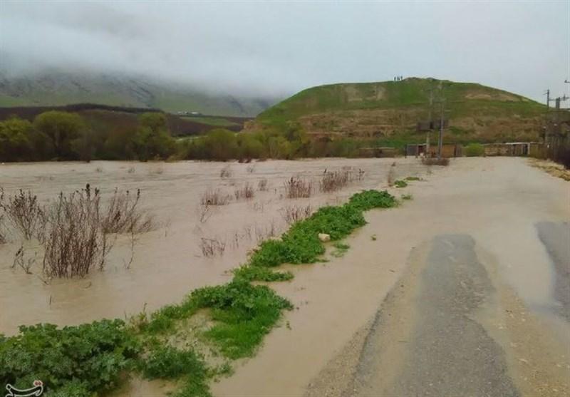 اخطاریه مدیریت بحران خوزستان درباره بارش در روزهای آتی؛ شهروندان از نزدیک شدن به رودخانهها پرهیز کنند