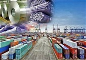Value of Iran's Non-Oil Trade Stands at $52bln in 9 Months