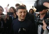نتیجه انتخابات ریاستجمهوری اوکراین: زلنسکی و پروشنکو به دور دوم راه یافتند