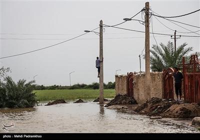 تخلیه 56 روستا در حوضه دز و کرخه - خوزستان
