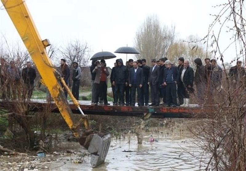 آذربایجان غربی موج دوم بارشها را بدون حادثه پشت سر گذاشت