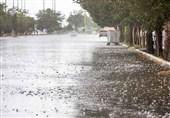 روز طبیعت در استان کرمانشاه همراه با باران است