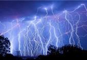 رگبار باران همراه با رعدوبرق در انتظار 12 استان کشور