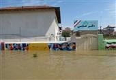 16 هزار جلد کتاب درسی به مناطق سیلزده گلستان ارسال شد