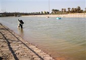 خوزستان| افزایش سطح آب بهمنشیر و اروند مشکلی در آبادان به وجود نیاورده است