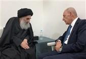 پایان سفر طولانی مدت نبیه بری به عراق