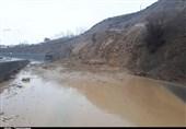 خسارت 250 میلیاردی سیلاب به راههای لرستان؛ خیلی از پلها تخریب شد