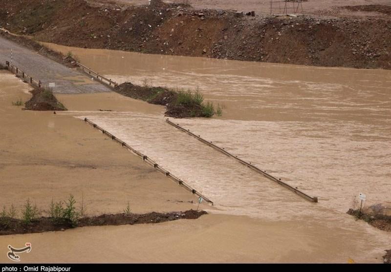 میزان خسارت سیل به بخش کشاورزی 12 استان اعلام شد+ جدول