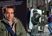 کارگردان فرانسوی: هند مانع انتشار اخبار میدانی کشمیر میشود
