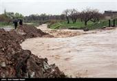 لرستان| سیلاب جان یک نفر را در کوهدشت گرفت