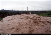 چاه رحمان زاهدان بیشترین میزان بارندگیهای سیستان و بلوچستان را به خود اختصاص داد