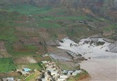 خسارت 6 میلیاردتومانی سیل به راههای عشایری پلدختر؛ 220 کیلومتر راه ارتباطی ریزشبرداری شد