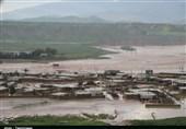 وضعیت پلدختر مساعد نیست؛ خیلی از روستاها و ضلع غربی شهر 100 درصد تخریب شد