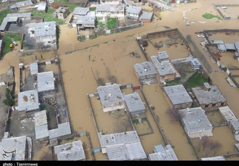 کمک 180 میلیارد تومانی مردم به سیلزدهها