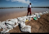 """بسیج تمام امکانات لجستیکی و نیروى انسانى """"شستا""""برای کمک به سیلزدگان"""