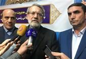 لاریجانی: فرآیند بازسازی و جبران خسارت سیلزدگان کشور باید تسریع شود