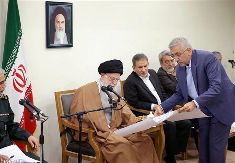 امام خامنهای: همه اقدامات لازم تا رفع مشکلات مردم سیلزده با جدیت ادامه یابد