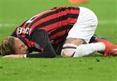 فوتبال جهان  ضرر مالی سنگین باشگاه میلان در عرض 5 سال