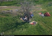 گزارش| سیزده به دری متفاوت در روزهای کرونایی / مردم ایران فردا در خانه میمانند / طبیعتگردی پس از شکست کرونا + فیلم