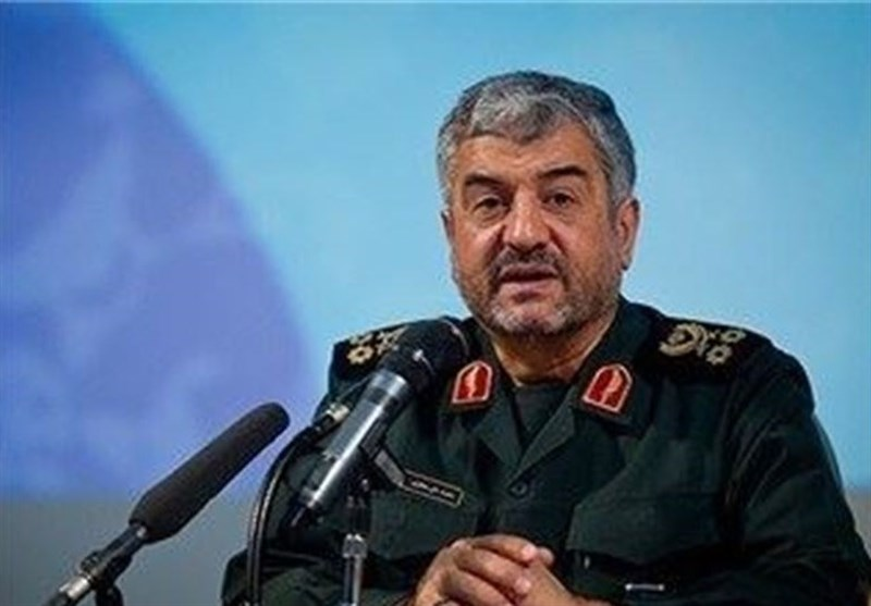 Reciprocal Action against US on Agenda If IRGC Blacklisted: Commander