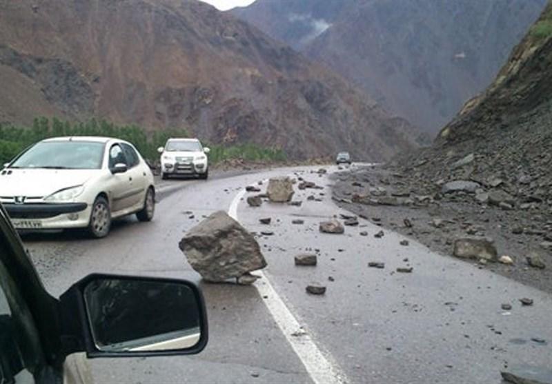 26 جاده کشور امروز مسدود است/کاهش 16.5 درصدی ترددها