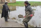 موکب بسیجیان فهرجی در مناطق سیلزده راهاندازی میشود