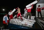اذعان دفتر سازمان ملل در تهران به کارشکنیها برای انتقال کمکها به سیلزدگان ایرانی