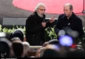 جمشید مشایخی به روایت علی نصیریان: استعدادی متکی به خودش بود/جای خالی کیفیت و دقت در سریالهای امروزی تلویزیون