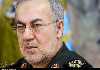 واکنش سردار کمالی به زیرسؤال بردن مهارتآموزی سربازان