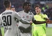 فوتبال جهان| واکنش بونوچی، ماتویدی و کین به رفتار نژادپرستی هواداران کالیاری