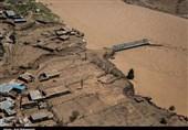 پلدختر در معرض سیل جدید؛ ساخت دیوار ساحلی تسریع شود