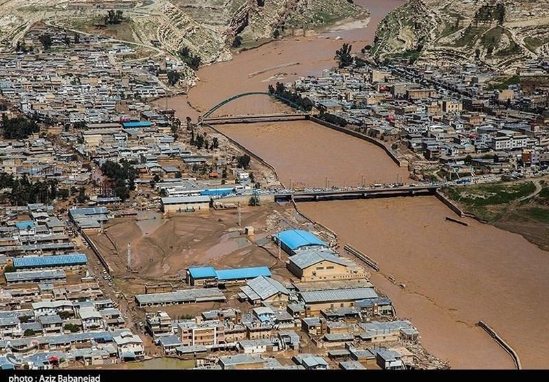 پایان بازسازی 2800 واحد مسکونی در شهر پلدختر؛ 145 خانه در حریم«کشکان» جابهجا شود