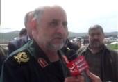 آخرین وضعیت شهر پلدختر به روایت فرمانده سپاه لرستان؛ ایجاد 2 بیمارستان برای سیلزدگان