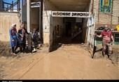 آسیب 4100 واحد مسکونی در سیل پلدختر؛ بیشتر چادرنشینان سیلزده نیستند