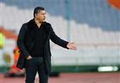 دایی: با مدیریت درست باید بیش از 100 بازیکن ایرانی شاغل در اروپا داشته باشیم/ فوتبال در ایران سالم نیست