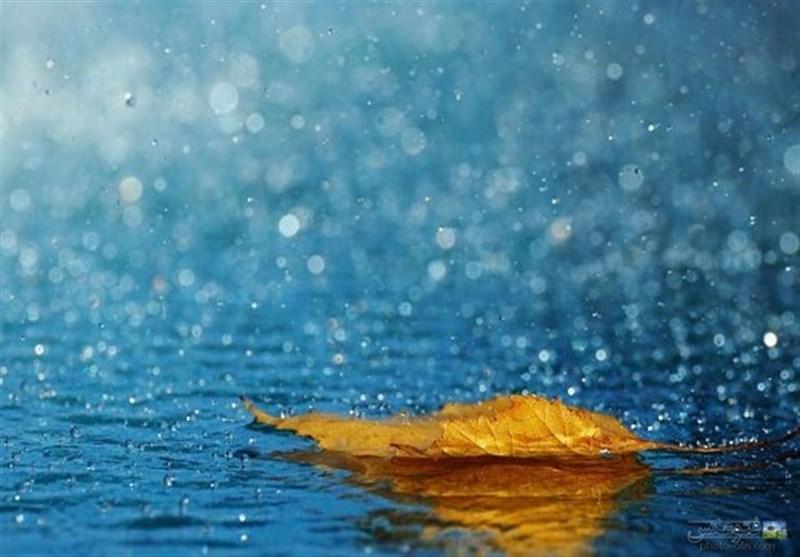 باران در 7 استان شدت میگیرد؛ احتمال آبگرفتگی معابر برای 9 استان