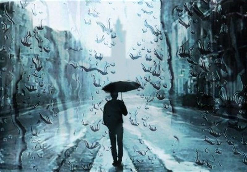 میانگین بارشهای استان یزد با 83 میلیمتر به میزان نرمال رسید