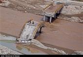 تجلی عشق و ایثار نیروی دریایی در مناطق سیلزده خوزستان