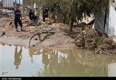 تلاش برای حل مشکل آب 476 روستای لرستان؛ انتقال 50 تانکر آب رسانی به استان