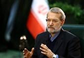 Iran to Keep Enriching Uranium Under JCPOA: Larijani