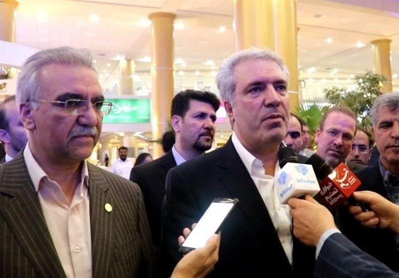 نوروزگاه مشترک ایران و ترکمنستان در نقطه صفر مرزی برگزار میشود