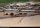 سیلاب لرستان در 1000 سال اخیر بیسابقه بود/تمام دیوارهای حفاظتی در خرمآباد و پلدختر تخریب شد