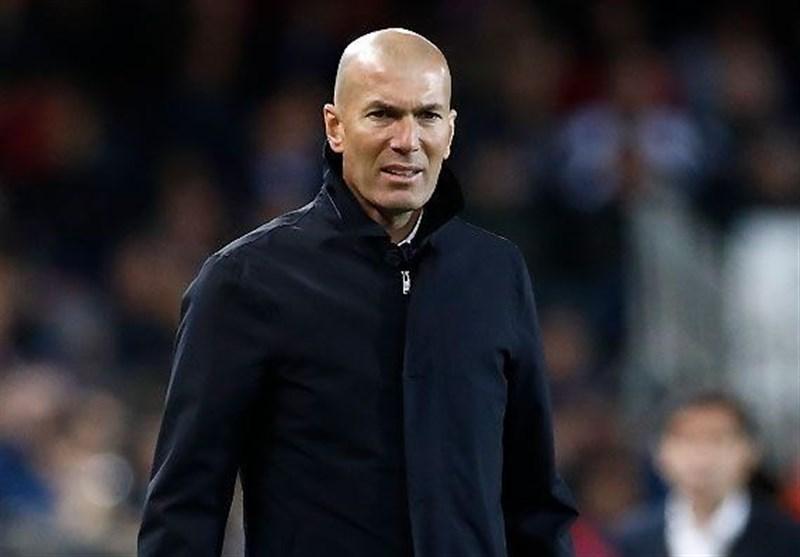 فوتبال جهان| زیدان: رئال باید برای فصل آینده دوباره رقابتطلب باشد/ بنزما شگفتانگیز است و به شایعات عادت دارد