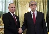 روسیه و قزاقستان به تقویت همکاریهای دوجانبه ادامه میدهند