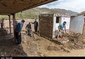 سیل به 301 واحد مسکونی مددجویان کمیته امداد همدان آسیب زد